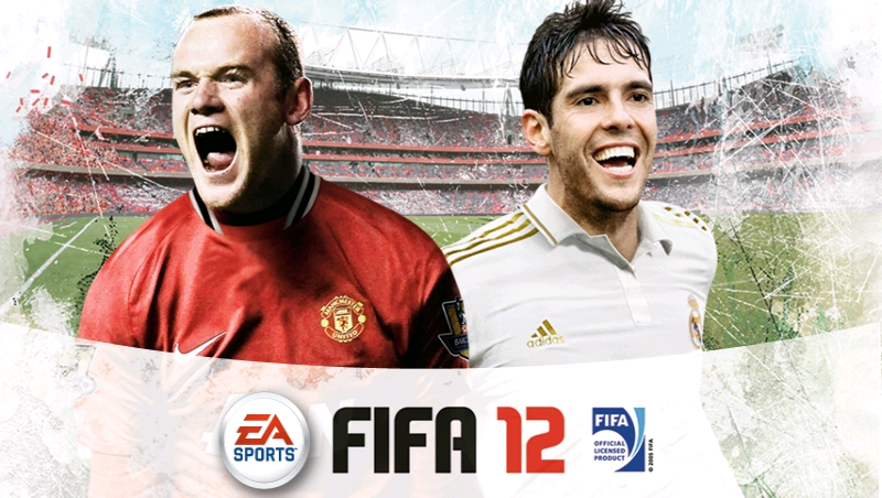 Placené hry: Recenze FIFA 12