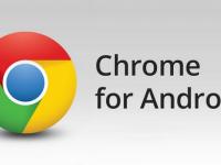Chrome – král mobilních prohlížečů