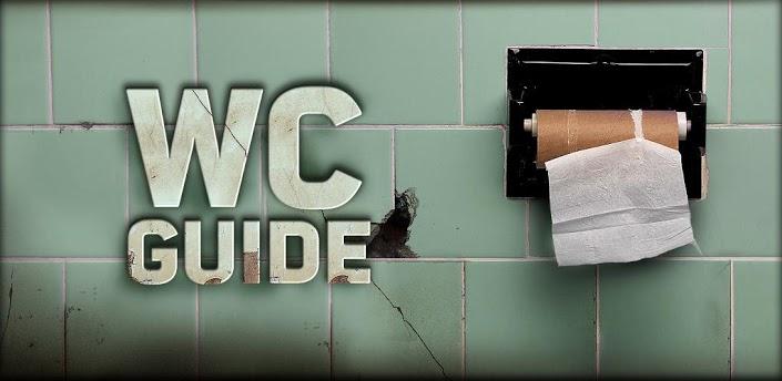 WC Guide vás v tom nenechá