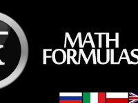 Matematické vzorce – zapomeňte na tabulky