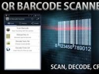 QR BARCODE SCANNER – tvořte a skenujte QR kódy na úrovni