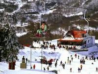Ski Info s přehledem na hory