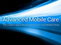 Advanced Mobile Care – optimalizujte výkon telefonu