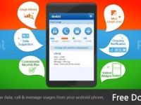 dodol Phone – ohlídejte si svá data, hovory a SMS