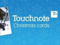 Touchnote Pohlednice – překvapte své blízké pravou pohlednicí přímo ze svého smartphonu