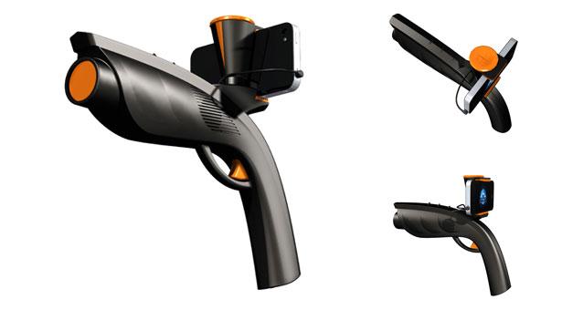 Moderní zábava v podání XAPPR GUN