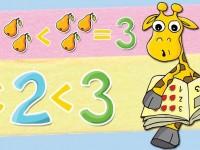 Matematika pro děti [PMQ] – naučte děti počítat