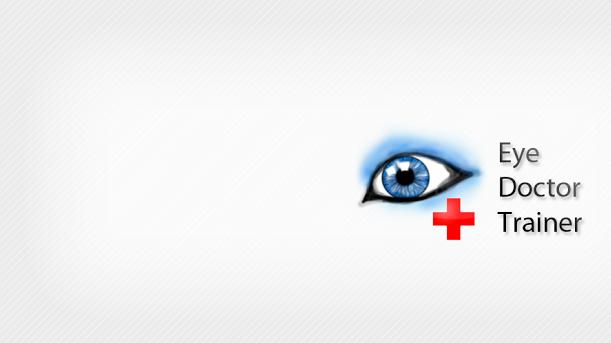 Eye Doctor Trainer - každá bulva cvičí s námi