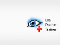 Eye Doctor Trainer – každá bulva cvičí s námi
