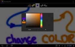 Odstíny barev