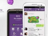 Aplikace Viber pro Android – volání a SMS zdarma, stačí jen internet