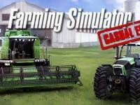 Farming Simulator – v roli androidího farmáře