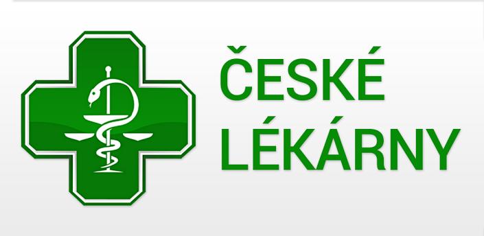 České lékárny - seznam nejbližších lékáren vždy a všude u sebe