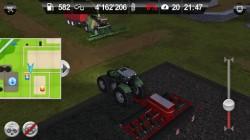 Úprava orné půdy