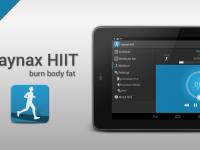 HIIT – perfektní pomocník na cvičení