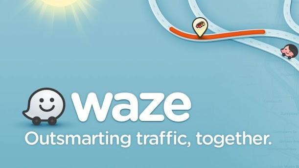 Waze social GPS Maps & Traffic - nový žolík od Google