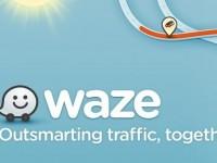 Waze social GPS Maps & Traffic – nový žolík od Google