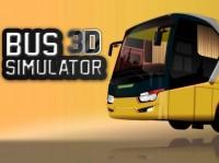 Bus Simulator 3D – staňte se řidičem veřejné dopravy