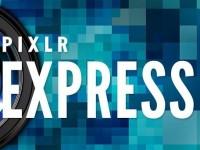 Pixlr Express – fotoeditor v kapse
