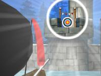 Lukostřelba 3D – lukostřelcem v několika vteřinách