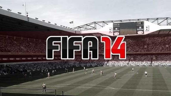 FIFA 14 - nejlepší fotbalový zážitek na chytrých zařízeních