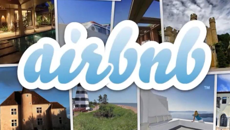 Airbnb - nejlepší přítel cestovatele