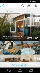 Aplikace Airbnb Foto-140x250