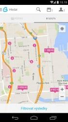 Aplikace Airbnb Mapka-140x250