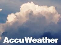 AccuWeather – počasí za každé situace