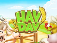 Hay Day – zábavná hříčka zdarma