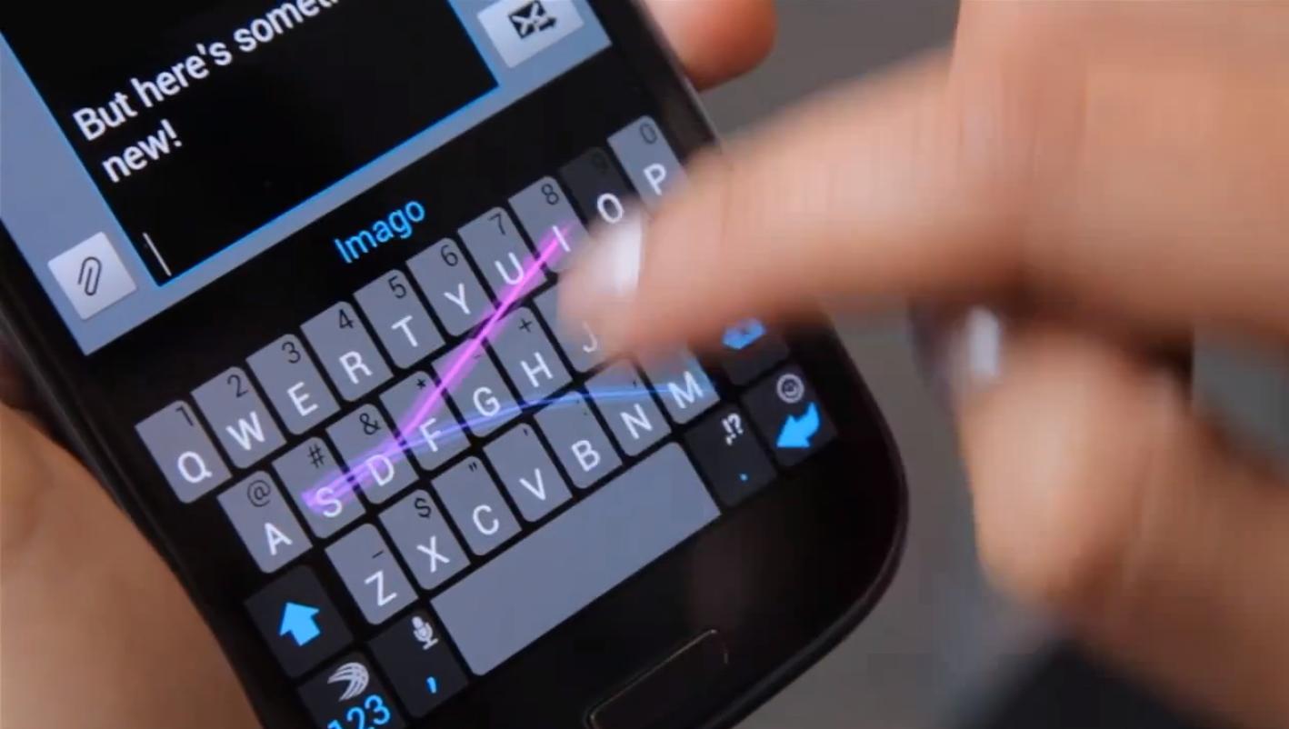 SwiftKey Keyboard - nejoblíbenější klávesnice pro Android!