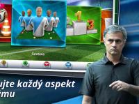Staňte se fotbalovým manažerem
