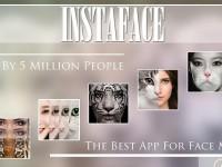 InstaFace:face eyes morph – proměňte přátelé v mazlíčky