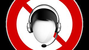 Stop prodejcům po telefonu