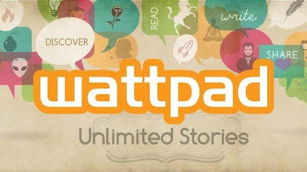 Wattpad – skvělá aplikace pro čtenáře i spisovatele