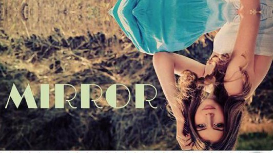 Mirror Photo: Editor & Collage - koláže a zrcadlené efekty snadno a rychle