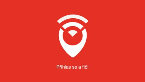 Wifič - neplýtvejte mobilními daty