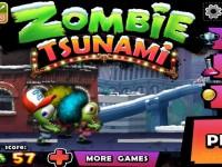 Zombie Tsunami – nemrtví trochu jinak