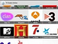 Online televize – televize ve vašem Androidu