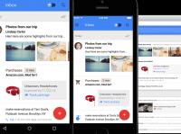 Inbox – chytré emaily podle Googlu