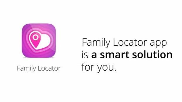 Family Locator - nejen chytré hlídání dětí