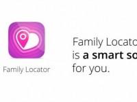 Family Locator – nejen chytré hlídání dětí