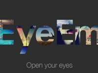 EyeEm – povinnost vyzkoušet pro fotografy