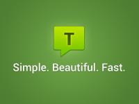 Textra SMS – textové zprávy 2.0