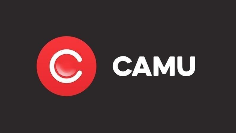 Camu - vyfoťte, upravte a sdílejte