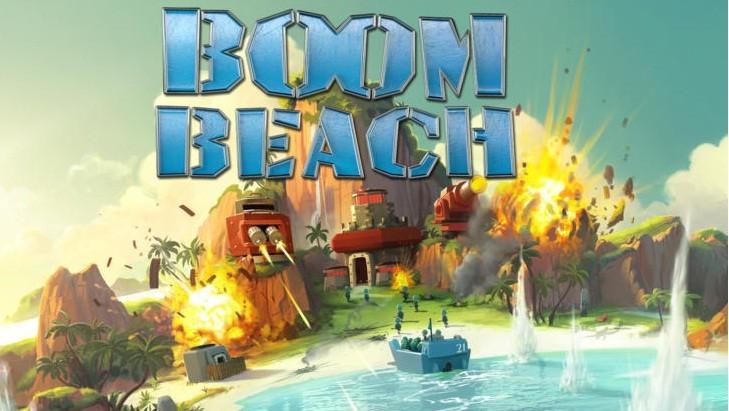 Boom Beach - Veni, vidi, vici!