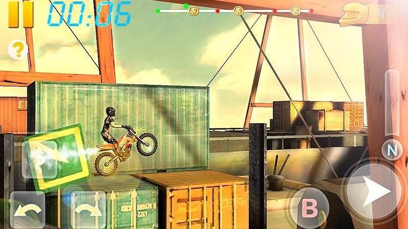 Bike Racing 3D - Nutnost pro milovníky motokrosu