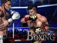 Punch Boxing 3D – Šampionem se nenarodíte, stanete se jím za života!