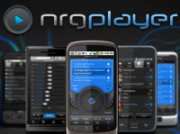 NRGplayer – dobrý hudební přehrávač