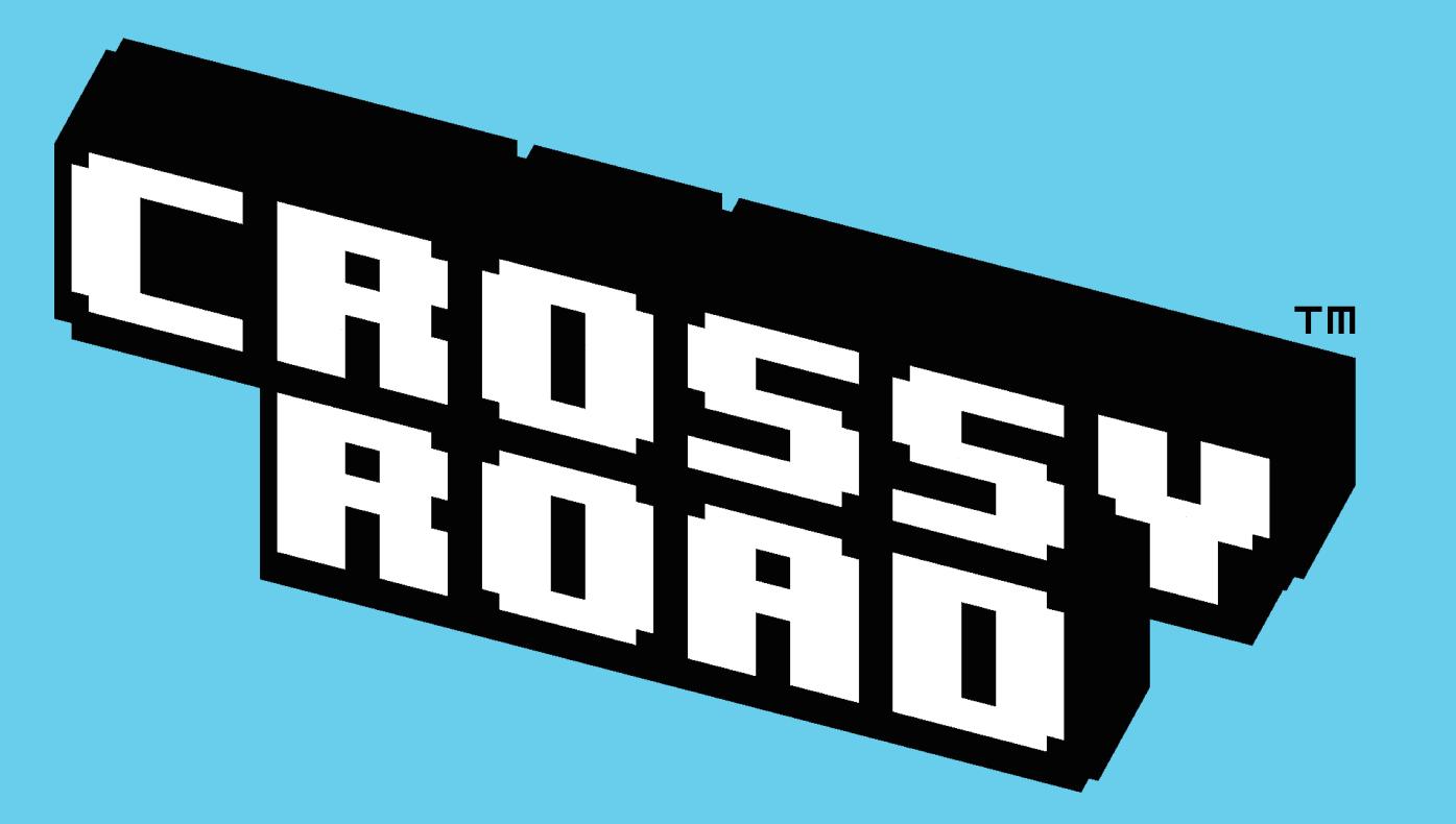 Crossy Road – návyková hříčka